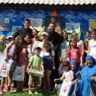 детский лагерь Сызрань 2013