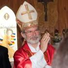 Пастырский Визит нашего Епископа Клеменса