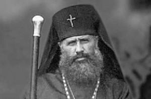 Николай Чарнецкий
