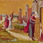 Торжество Непорочного Зачатия Пресвятой Богородицы