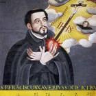 Память святого Франциска Ксаверия