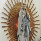 Память Божией Матери в Лурде