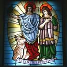 Память святых мучениц Перпетуи и Фелицитаты
