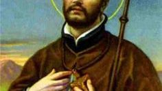 Святой Франциск Ксаверий