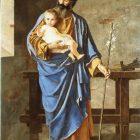 Тридцатидневная молитва святому Иосифу