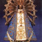 Молитва и Литания Луханской Богородице