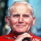 Память святого Иоанна Павла II в приходе