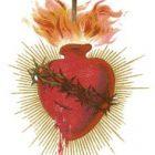 Начинаем новенну Святейшему Сердцу Иисуса