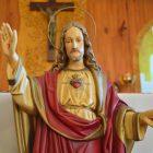 Посвящение Святейшему Сердцу Иисуса себя и свои дома