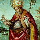 Чтение из книги Исповеди святого Августина