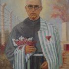 Святой Максимилиан Мария Кольбе