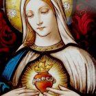 Молитва к Непорочному Сердцу Марии