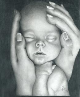 Духовное усыновление неродившегося ребёнка