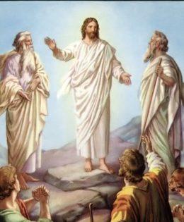 Размышление на Второе воскресенье Великого Поста