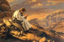 Размышление на первое Воскресенье Великого Поста