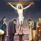 Размышление на Третье Воскресенье Великого Поста