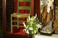 История чудесного явления Святого Иосифа в итальянском городке Тускания 8 марта 1871 года