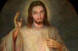 Литания Божьему Милосердию